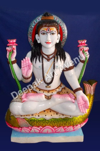Lord Balaknath Statue