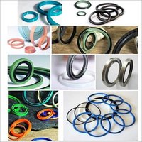 Rubber Seals Kit