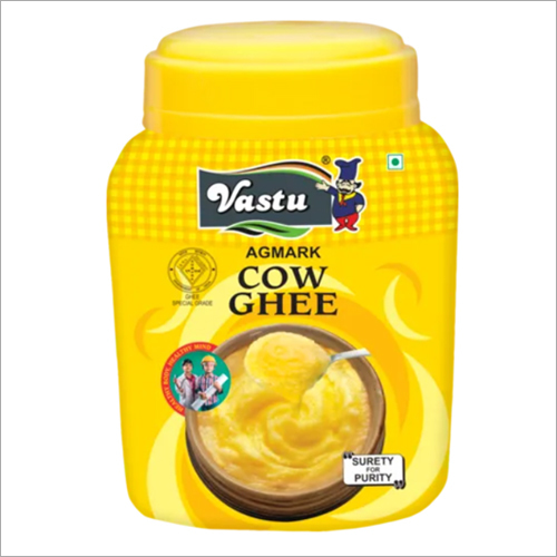1ltr Jar Cow Milk Fat