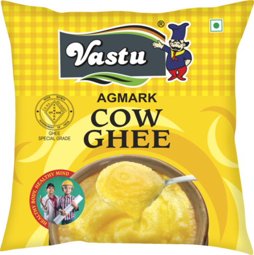 500ml Pure Cow Ghee
