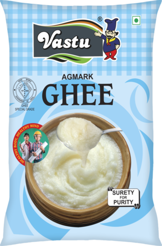 1ltr Pure Ghee (PP Pouch)