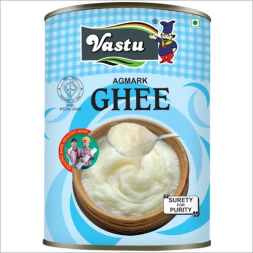 Vastu Pure Ghee (Tin)