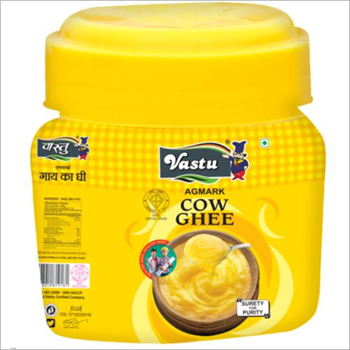 100ml Jar Cow Milk Fat