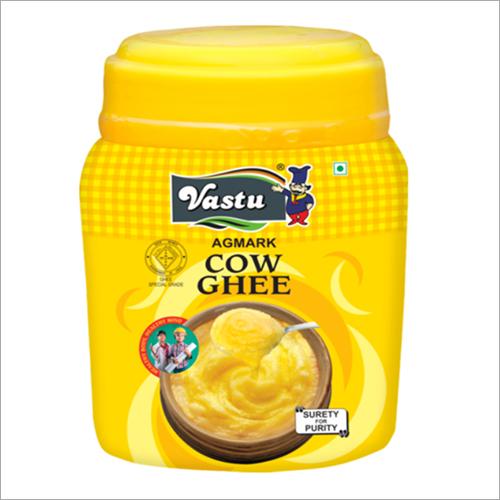 500ml Premium Cow Ghee (Regular Jar)