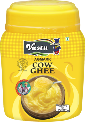 500ml Premium Cow Ghee