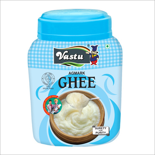 1 Ltr Premium Ghee (Regular Jar)