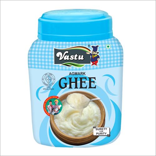 1ltr Premium Cow Ghee (Regular Jar)