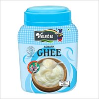 1 ltr Premium Cow Ghee (Regular Jar)
