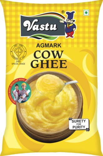 1 Ltr Pure Cow Ghee