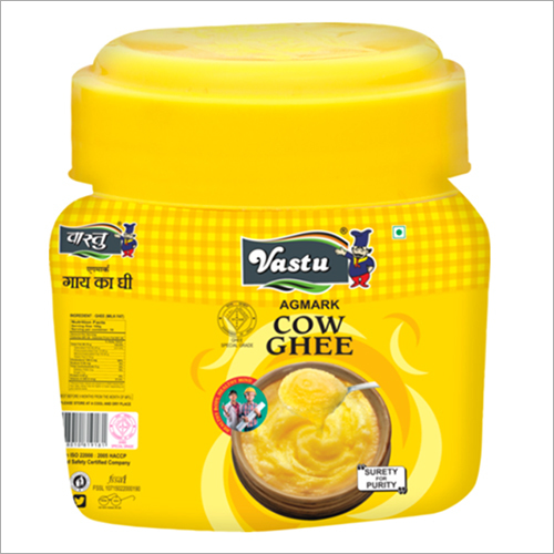 Premium Ghee 100ml Jar Regular