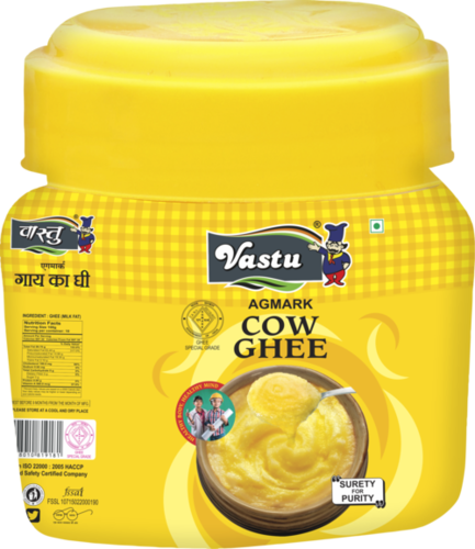 100ml Premium Cow Ghee