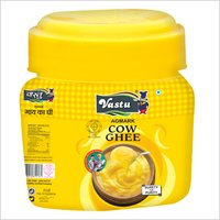 100ml Premium Cow Ghee (Regular Jar)