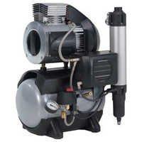 Tornado 1 Durr Dental Compressor with Membrane Dryer