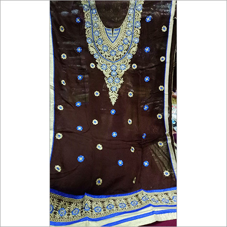 Handwork Ladies Dresses