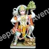 Lord Veer Hanuman Statue