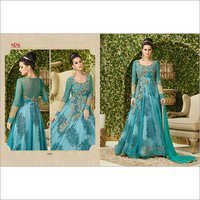 Four Color Matching Dresses