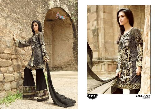 Pakistani Designer Fancy Salwar Kameez Suit