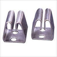 W Type Sheet Metal Clamp