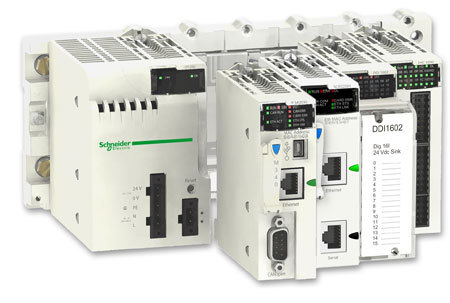 Schneider Electric PLC