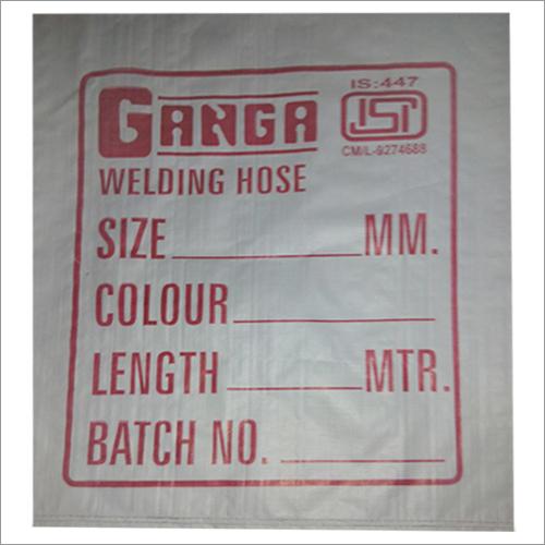 Ganga Welding Hoses