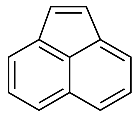 Acenaphthylene solution