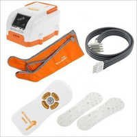 Lymphopress Air Compression Therapy