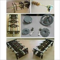 Off Circuit Tap Changer Ring Type