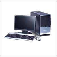 Desktop Branded Machine