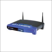 Routers Cisco, Netgear