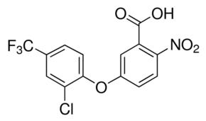 Acifluorfen