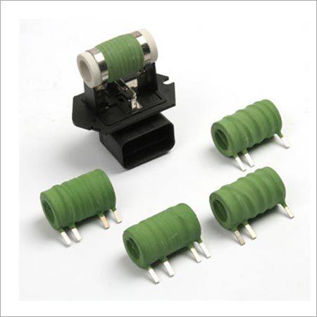 Automobile HVAC Resistors