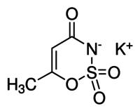 Acesulfame potassium impurity B