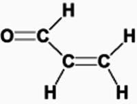 Acrolein