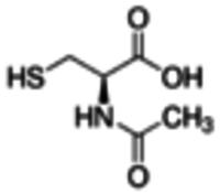 Acetylcysteine impurity D