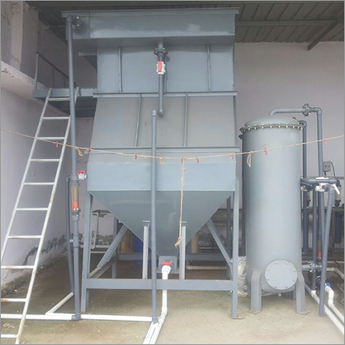 RO Effluent Treatment Plant