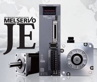 Mitsubishi MELSERVO MR-J System