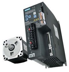 Siemens SINAMICS Servo System