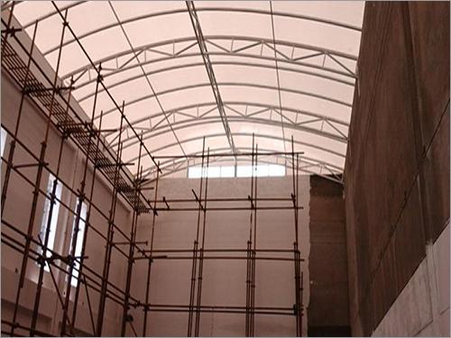 Polycarbonate Skylight Shades