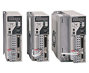 Allen Bradley Servo System And Drives