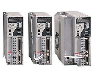 Allen Bradley Servo System And Drives