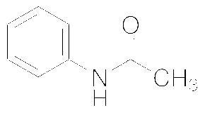 Acetanilide melting point standard