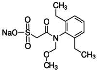 Alachlor ESA sodium salt