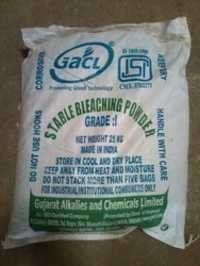 Stable Bleaching Powder