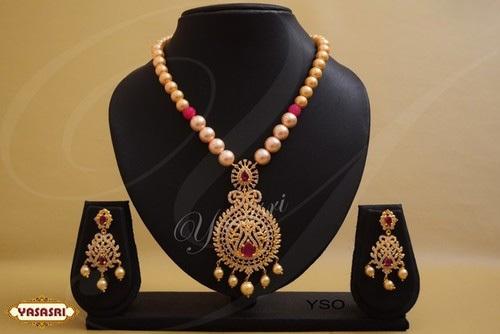 Women Traditional Fancy Mala