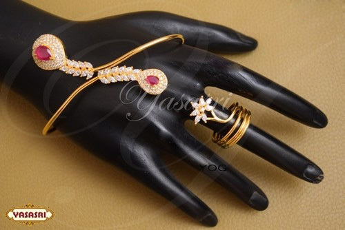 Latest Women Design Finger Ring