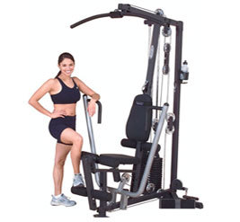 G1S Multi Station Home Gym