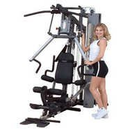 G6B HOME SEGMENT Multi Station Gym
