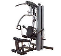Fusion 500 HOME SEGMENT Multi Station Home Gym