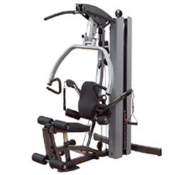 Fusion 600 Multi Station Home Gym Equipments