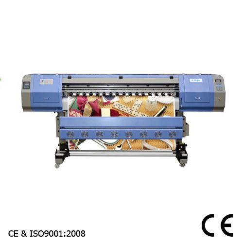 Textile Printing Machines